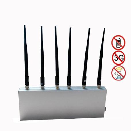 UHF/VHF妨害装置