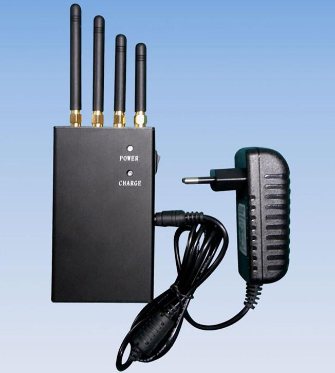 Wi-Fi電波遮断器