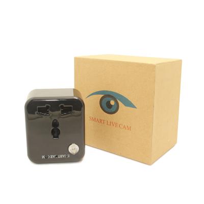 ACアダプター型隠しカメラ