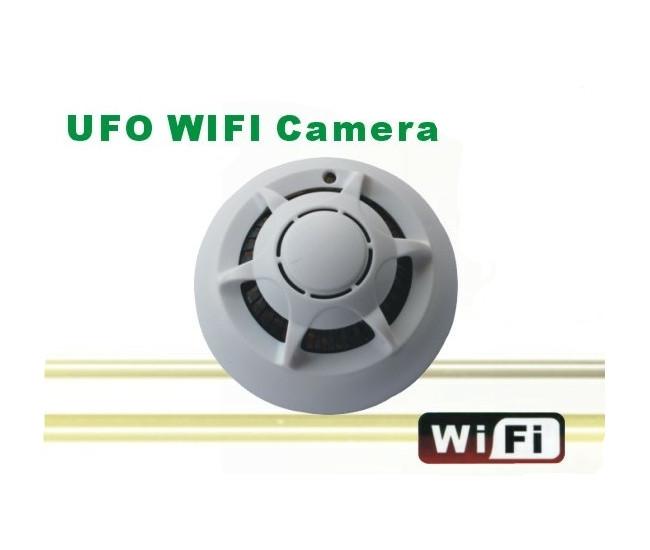 天井小型カメラ