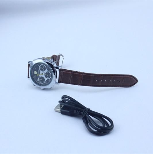 赤外线付き腕时计型カメラ