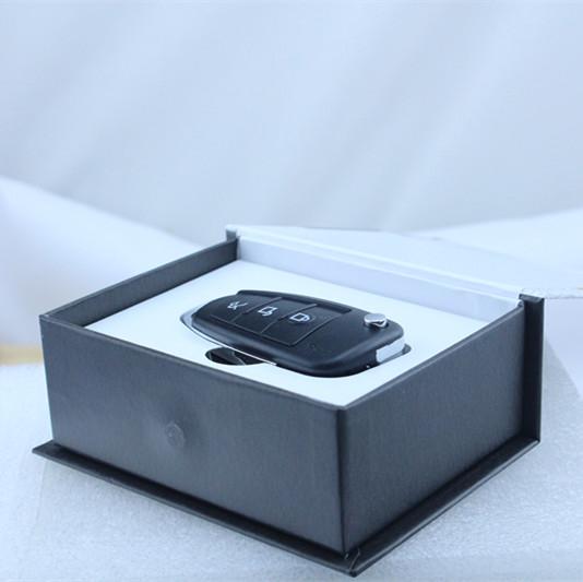 キーレス型隠しカメラ