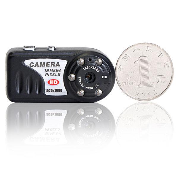 偽装型カメラ